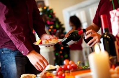 dieta en navidad 2