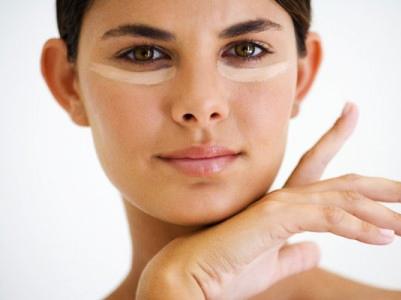 maquillar ojeras 2