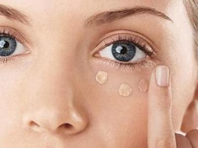 maquillar ojeras 6
