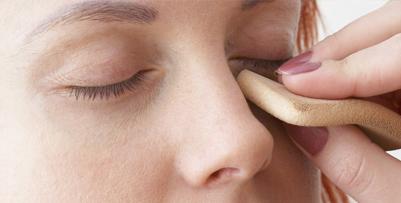 maquillar ojeras 7
