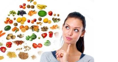 dieta sana piel bonita 1