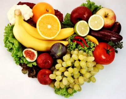 dieta sana piel bonita 6