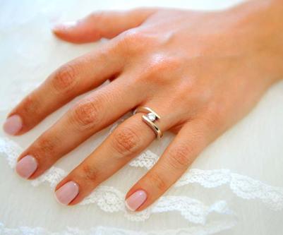 manicura novias 2