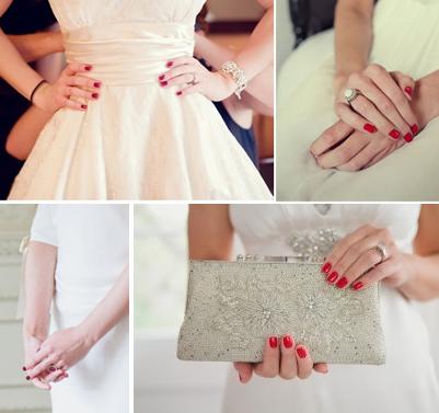 manicura novias 4