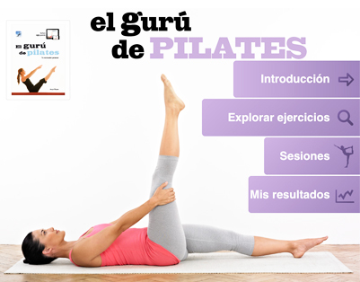apps fitness el gurú del yoga