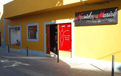 nereida martel centre estética y quiromasaje 2