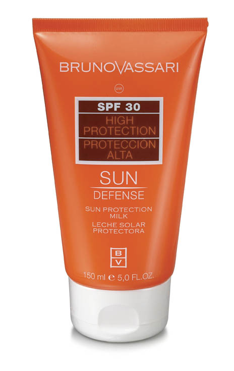 4068 - Sun protection Milk SPF30