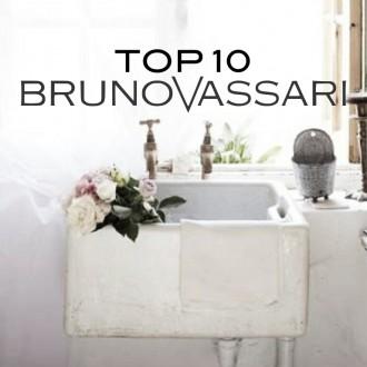 TOP 10 BRUNO VASSARI