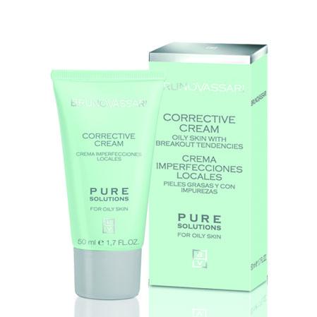 A0215 - corrective cream