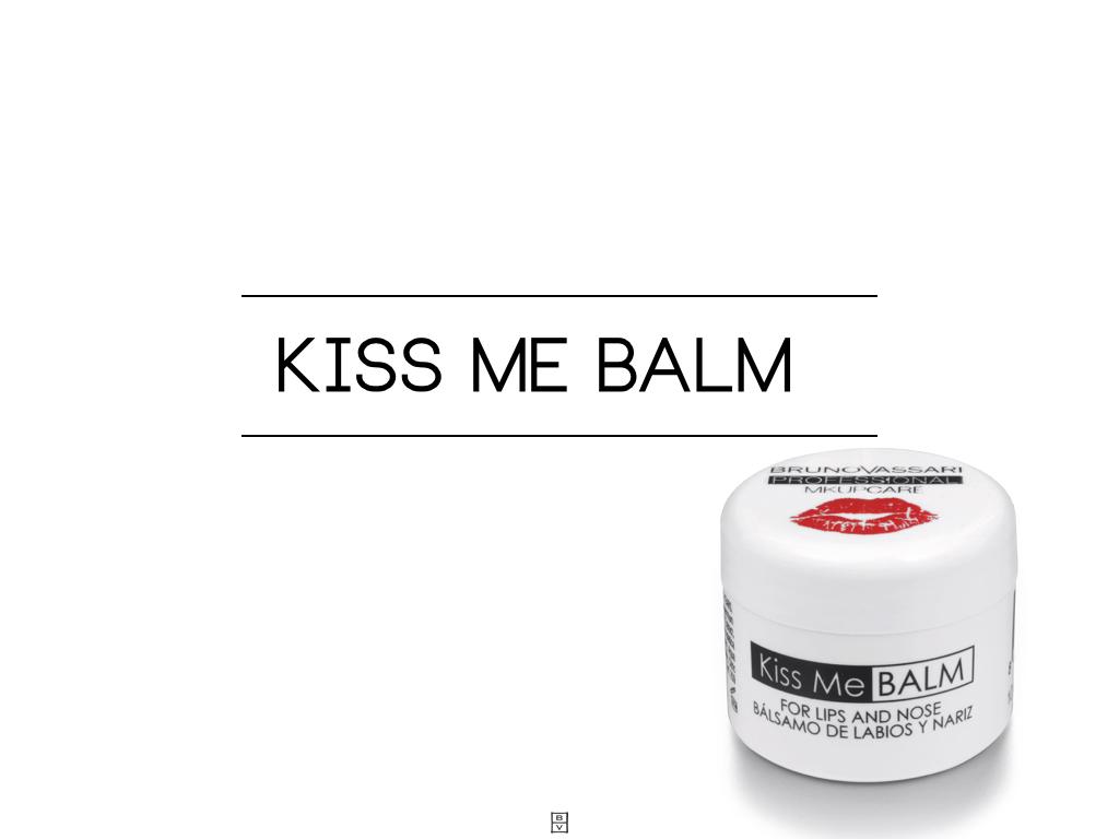 KISS ME BALM