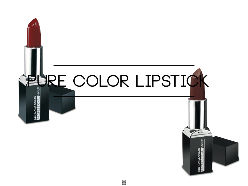 PURE COLOR LIPSTICK