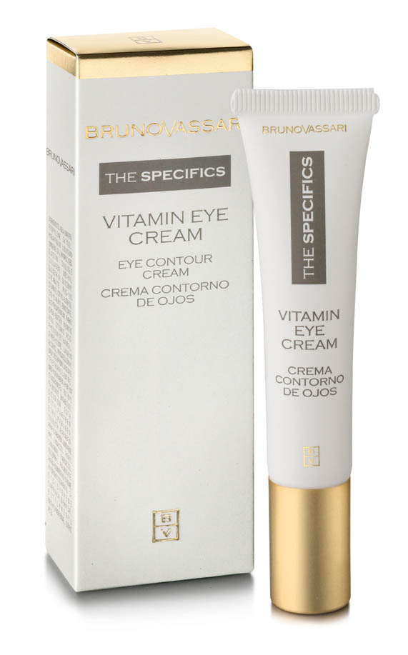 Vitamin Eye Cream